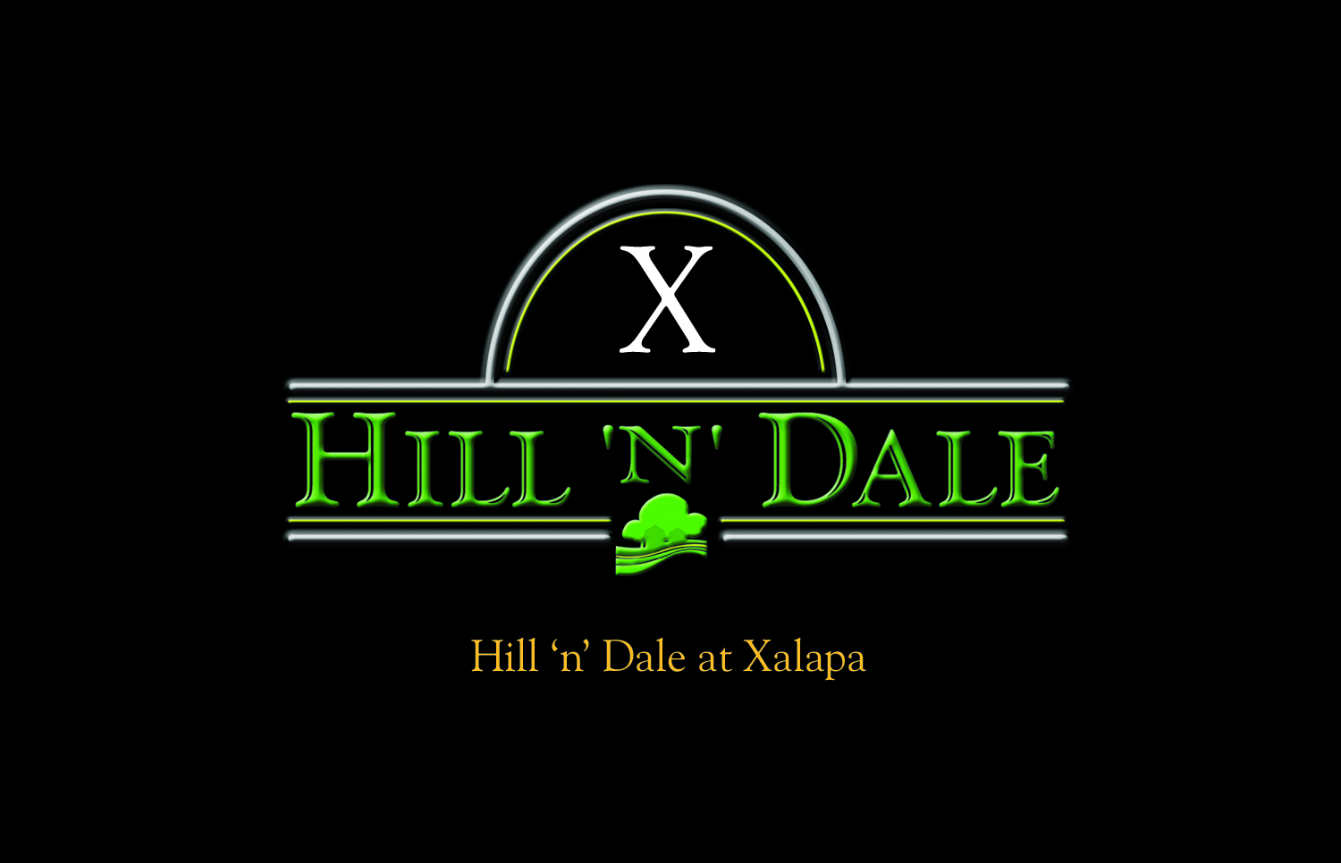 Hill 'N' Dale at Xalapa